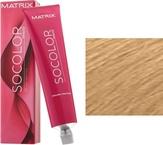 Matrix Socolor Beauty 8G Светлый блондин золотистый