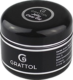 Grattol Jelly Clear Gel Гель-желе моделирующий, высокой вязкости 50 мл.