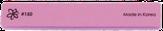 Irisk Шлифовка 2-х сторонняя прямая абразивность 150/150 грит