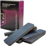 Сталекс Набор сменных файлов для пилки короткой (шлифовщик на пенной основе) Expert 180 грит (10 шт)