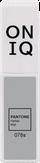 ONIQ Гель-лак для ногтей PANTONE 078s, цвет Harbor mist