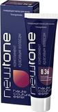 Estel Newtone Маска тонирующая для волос 8/36 Светло-русый золотисто-фиолетовый, 60 мл.