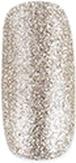 ONIQ Гель-лак Eve 123 Gold Glitter, 6 мл OGP-123s