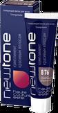 Estel Newtone Маска тонирующая для волос 8/76 Светло-русый коричнево-фиолетовый 60 мл.