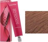 Matrix Socolor Beauty 7MG Блондин мокка золотистый
