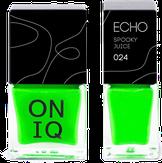 ONIQ Лак для стемпинга Echo: Spooky Juice