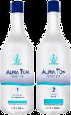 BC Original Alpha Ton Комплект Горячий ботокс для волос 1000 мл.