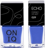 ONIQ Лак для стемпинга Echo: Forget-me-Not