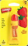 Carmex Lip Balm Strawberry Tube Бальзамдля губ, аромат клубника (тюбик) 10 гр.