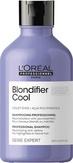 Loreal Blondifier Шампунь для холодных оттенков блонд Cool 300 мл.
