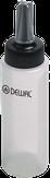 Dewal Аппликатор белый с черной крышкой 150 мл. JB0013