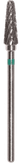 Irisk Насадка твердосплавная Т-13 (кукуруза), зеленая (крупная зернистость)