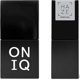 ONIQ Гель-лак для ногтей HAZE: Diluted Gray OGP-087