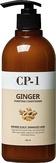 Esthetic House Ginger Purifying Conditioner Кондиционер для волос имбирный 500 мл
