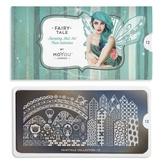 MoYou London Пластина для стемпинга Fairytale 12