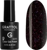 Grattol Luxury Stones Diamond Гель-лак №4 9 мл