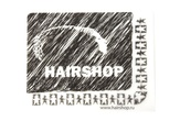 Hairshop Коврик силиконовый термостойкий