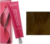 Matrix Socolor Beauty 6A Темный блондин пепельный