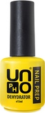 UNO Дегидратор для ногтей Nail Prep 15 мл