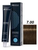 Indola Natural&Essentials 7.00 Крем-краска Средний русый интенсивный натуральный 60мл