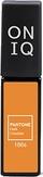 ONIQ Гель-лак для ногтей, цвет Dark Cheddar OGP-186