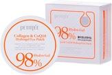 Petitfee Гидрогелевые патчи под глаза с коэнзимом Q10 и коллагеном 60 шт. 98% Collagen