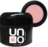 UNO Моделирующий камуфлирующий гель Rose Sugar 30 мл.