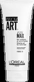 Loreal TECNI.ART 19 FIX МAX Структурирующий и фиксирующий гель 200 мл.