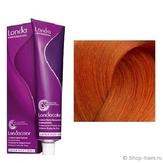 Londa Color Стойкая крем-краска 0/43 медно-золотистый микстон, 60 мл,