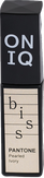 ONIQ Гель-лак для ногтей PANTONE 008s, цвет Pearled Ivory
