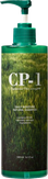 Esthetic House CP-1 Daily Moisture Shampoo Натуральный увлажняющий шампунь для волос 500 мл.