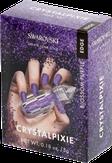 Swarovski Elements CrystalPixie Хрустальная крошка Edge Blossom Purple
