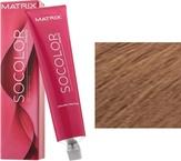 Matrix Socolor Beauty 8M Светлый блондин мокка