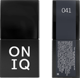 ONIQ Гель-лак для ногтей PANTONE 041, цвет Nightshade OGP-041