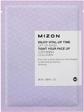 Mizon Enjoy Vital Up Time Firming Mask Тканевая маска для лица с лифтинг эффектом