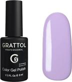 Grattol Гель-лак №012 Pastel Violet