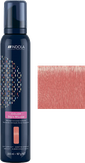 Indola Color Style Оттеночный мусс для укладки волос Мягкий абрикос 200мл