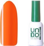 UNO Гель-лак 167 Апельсиновая долька- Orange Slice 8 мл