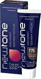 Estel Newtone Маска тонирующая для волос 7/75 Русый коричнево-красный 60 мл.