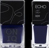 ONIQ Лак для стемпинга Echo: Last Drop
