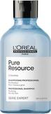 Loreal Pure Resource Шампунь очищающий для жирных волос 300 мл.