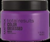 Matrix Color Obsessed Маска для окрашенных волос 150 мл.