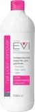 EVI Professional Универсальное средство для снятия всех видов лака (лака, гель-лака, биогеля, искусственных ногтей), 1000 мл. 005-011