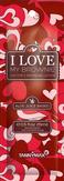 Tannymaxx I Love My Brownie Factor 3 Крем для загара с тройным бронзатором, 15 мл. 1530