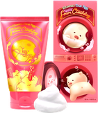 Elizavecca Clean Piggy Pink Energy Foam Cleansing Пенка для умывания 120 мл.