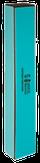 Mertz A978 Брусок для ногтей 220/600/1200/4000