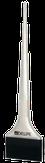 Dewal Кисть-лопатка для окрашивания силиконовая, широкая 54 мм. JPP144