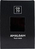 ONIQ Amalgam Переводная фольга Black Metallic Nail Foil, 0,5 м