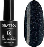 Grattol Luxury Stones Diamond Гель-лак №7 9 мл