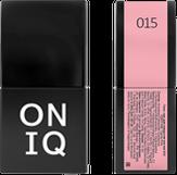 ONIQ Гель-лак для ногтей PANTONE 015, цвет Candy pink OGP-015